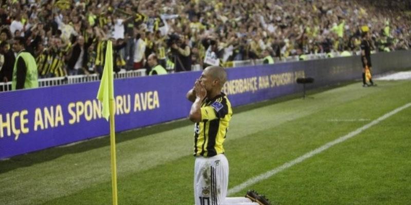 Türkiye'de Oynamış En İyi Yabancı Futbolcular