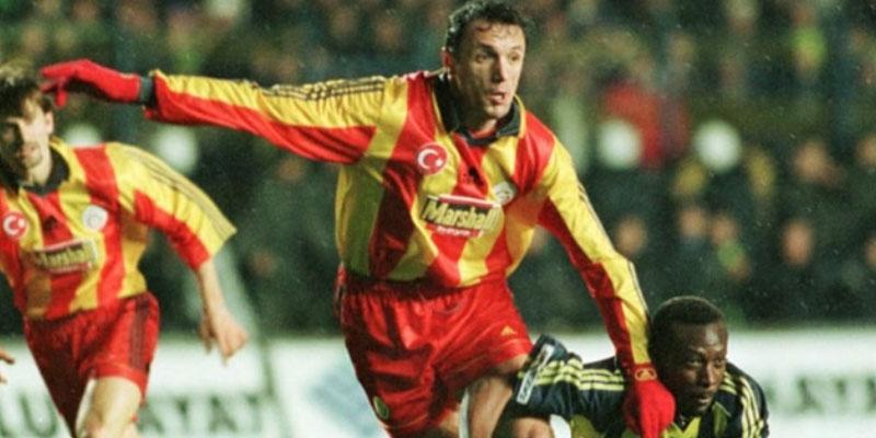 Türkiye'de Oynayan En İyi Golcüler